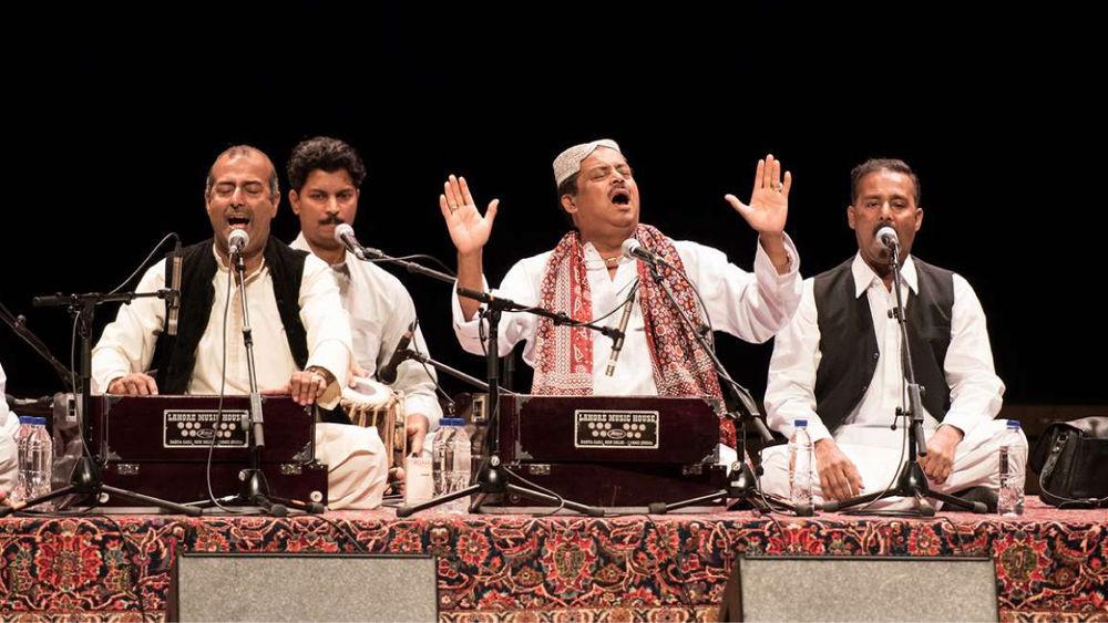 """<a href=""""https://ticketing.agakhanmuseum.org/single/EventDetail.aspx?p=16402""""><b>Fareed Ayaz & Abu Muhammad Qawwali Ensemble</b></a>"""