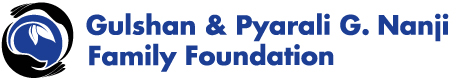 Gulshan and Pyarali G. Nanji Family Foundation logo