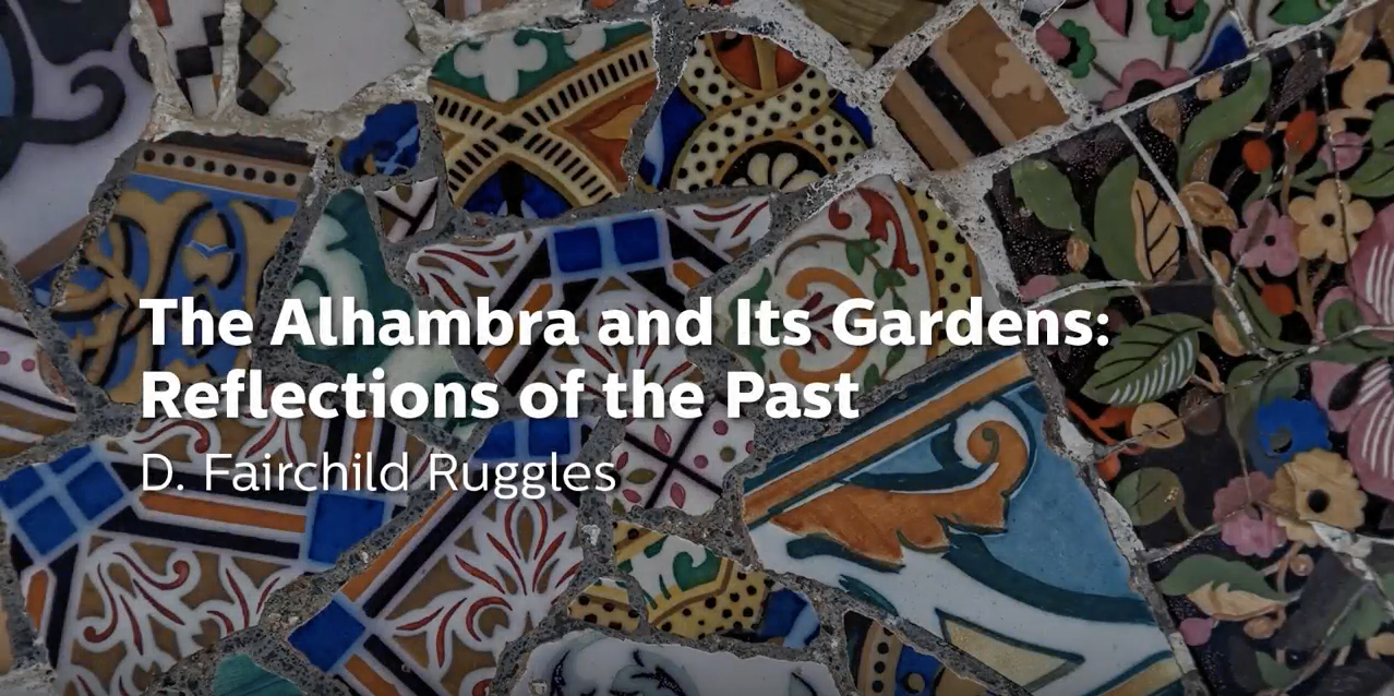 The Alhambra and Its Gardens: Reflections of the Past
