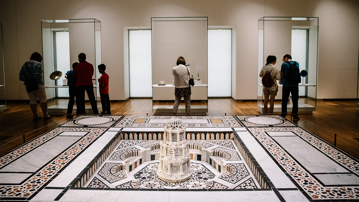 "<a href=""https://ticketing.agakhanmuseum.org/single/EventDetail.aspx?p=13250""><b>Insight Tour: Syrian Living, Medieval to Modern <br>with Dr. Filiz Çakir Phillip</b></a>"