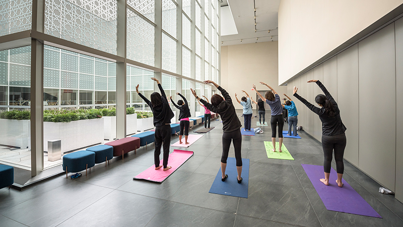 "<a href=""https://ticketing.agakhanmuseum.org/single/EventDetail.aspx?p=14786""><b>Gentle Yoga at the Museum </b></a>"