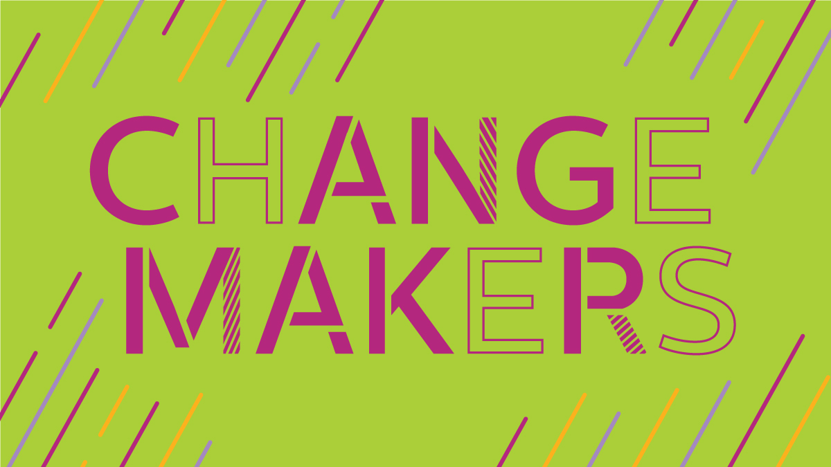 Changemakers Talk Series | Aga Khan Museum (May - June 2019)